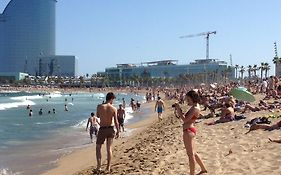 Bedcelona Beach Club & Rooms Barcelona