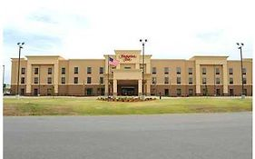 Hampton Inn West Monroe Louisiana