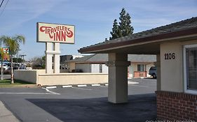 Travelers Inn Manteca Ca