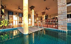 Apk Resort And Spa Phuket