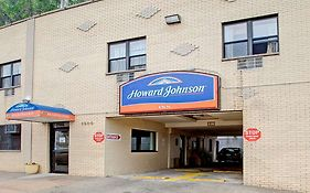 Howard Johnson Inn Yankee Stadium New York