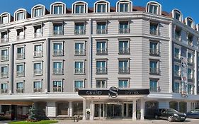 Grand s Hotel Istanbul