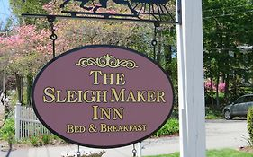 Sleigh Maker Inn Westborough Ma