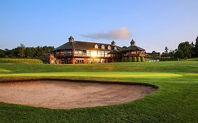 Macdonald Portal Hotel Golf & Spa Cheshire