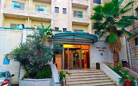 Holy Land Hotel in Jerusalem