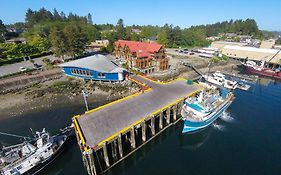 Whiskey Landing Lodge Ucluelet