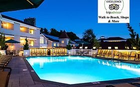 Meadowmere Hotel Ogunquit Maine