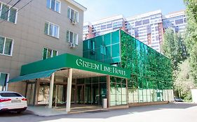 Hotel Green Line Samara photos Exterior