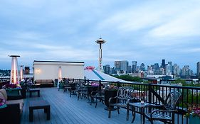 Mediterranean Inn Seattle 3* United States