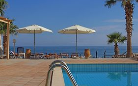 Seafront Apartment Rethymno