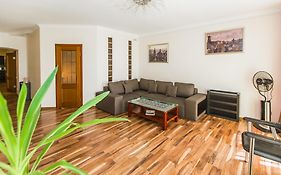 Apartment Prospect Svobody Lviv