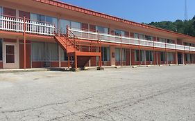 Daniel Boone Motel Pikeville Ky