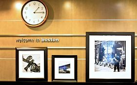 Hampton Inn And Suites Boston