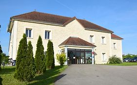 Hotel Des Sources Troyes