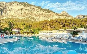 Magic Sun Hotel 4 **** (beldibi)