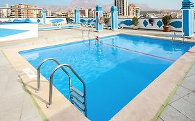 Hotel Port Fleming Benidorm