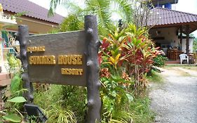 Khao Lak Summer House Resort