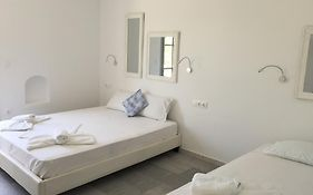 Depis Suites & Apartments Naxos Island