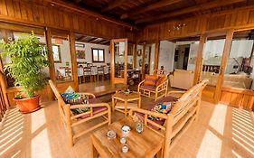 Sweet Guest House Sao Tome
