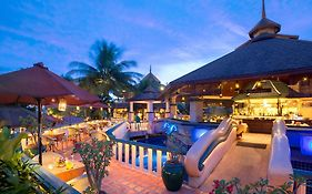 The Mangosteen Resort And Spa