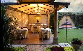 Hostal Villa Toscana photos Exterior