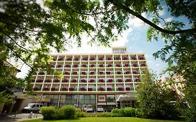 Aranyhomok Business City-Wellness-Hotel photos Exterior