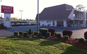 Host Inn Motel Newport News