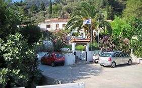 Apollonia Bay Apartment Samos Island