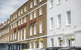 Clarendon Hotel Blackheath