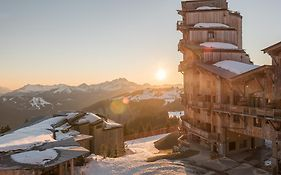 L Amara Apartments Avoriaz