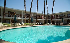 The Inn at Deep Canyon Palm Desert Ca