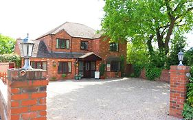 Eagles Guest House Lincoln 4*