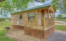 Lake Conroe Full Studio Cabin 1
