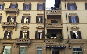Best Western Hotel Palazzo Ognissanti Florence