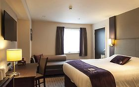 Hampton by Hilton Derby