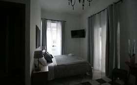 Claudia Rooms Roma