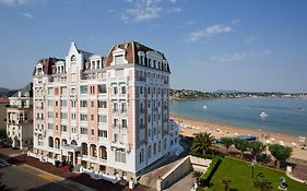 Grand Hotel Loreamar Saint Jean de Luz