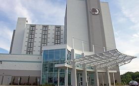 Doubletree in va Beach