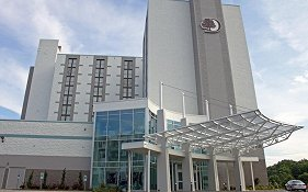 Doubletree Hotel in Virginia Beach