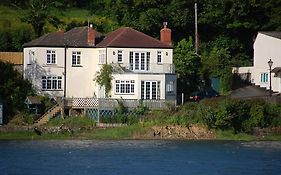 Riverside Cottage Bideford 3*