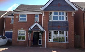 Bed And Breakfast Uttoxeter
