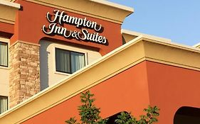 Hampton Inn And Suites Folsom Ca