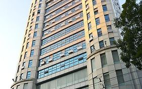 Guangzhou Fortune Commercial Service Apartment
