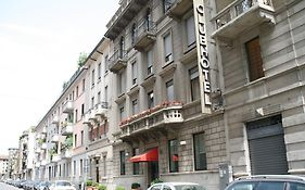 Hotel Club Milano