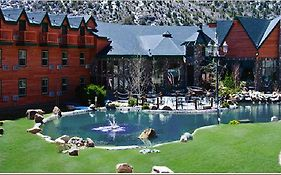 The Resort on Mount Charleston Las Vegas