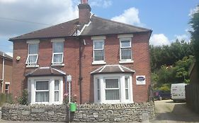 Crestwell House Bed & Breakfast Hotel Eastleigh