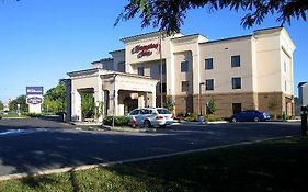 Hampton Inn Nanuet New York
