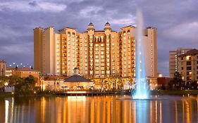 Wyndham Orlando Bonnet Creek Hotel
