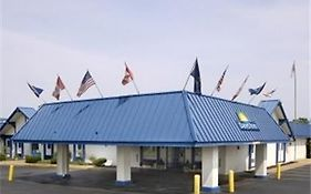 Days Inn Meadville Pa 3*