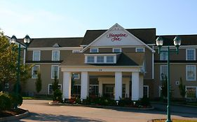 Hampton Inn South Kingstown Newport